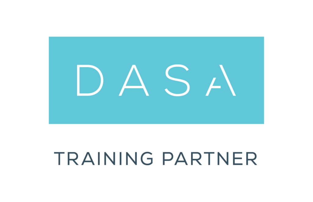 DASA Training Partner big