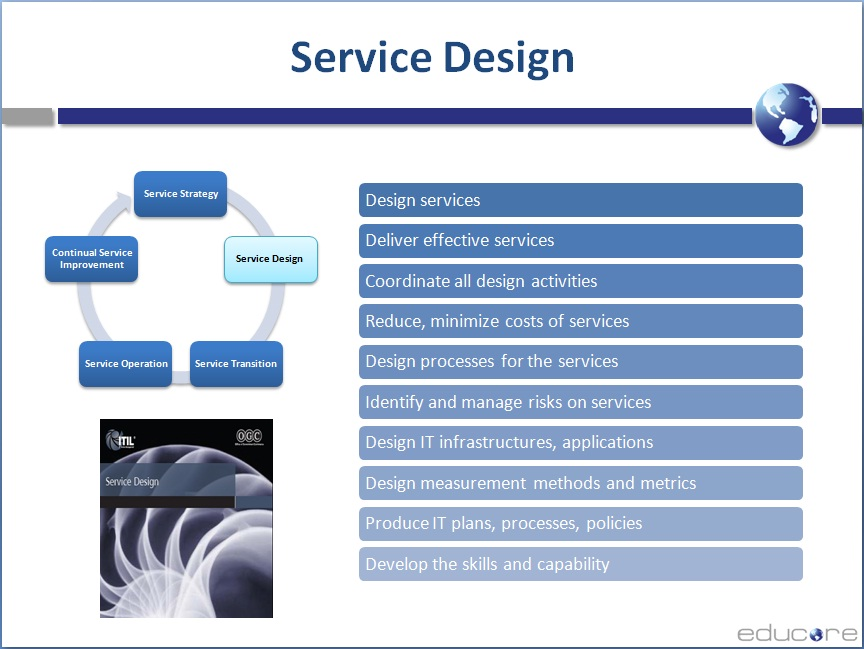 Introduction to the ITIL® Service Lifecycle PDF